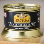 Bloc de Foie-Gras 35%trozos