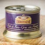 Paté de Foie-Gras con Hongos 130gr