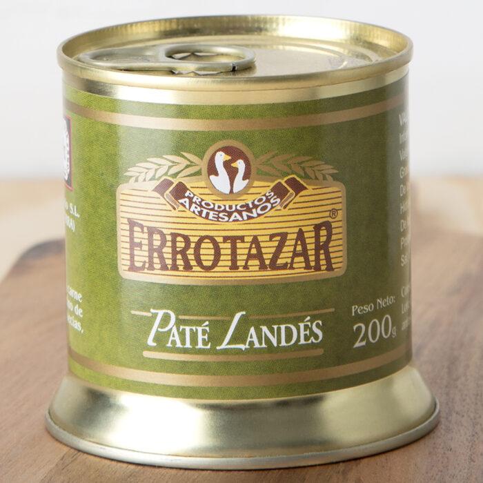 Paté Landés 200gr